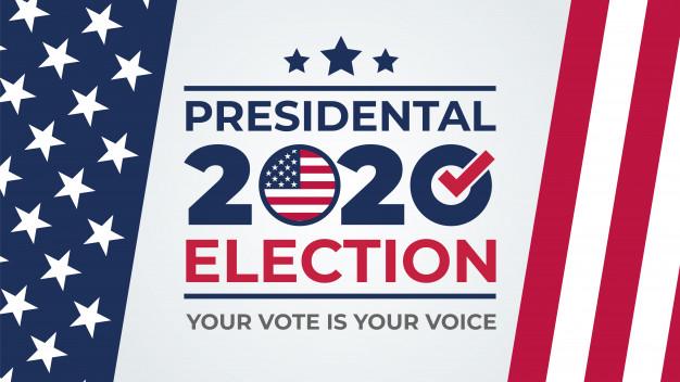 2020年アメリカ大統領選